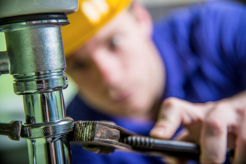 plumbing services texas